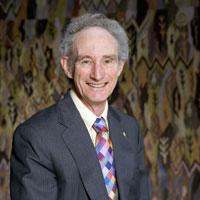 Lord Robert May
