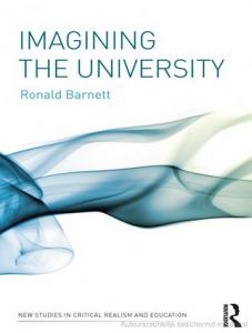 """Barnett, """"Imagining the University"""""""