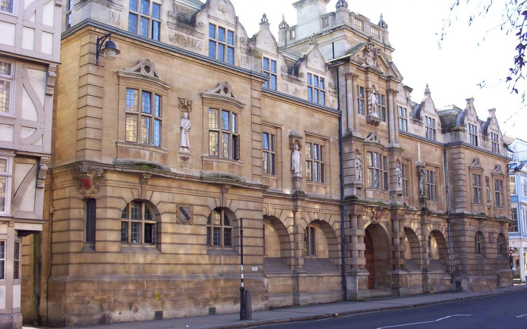 """News round-up: Universities reckon with """"chronic absence"""" of BAME academics"""