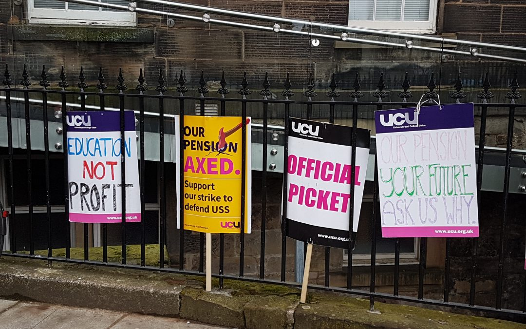 News round-up: UCU threatens industrial action if staff are forced to return to unsafe campuses