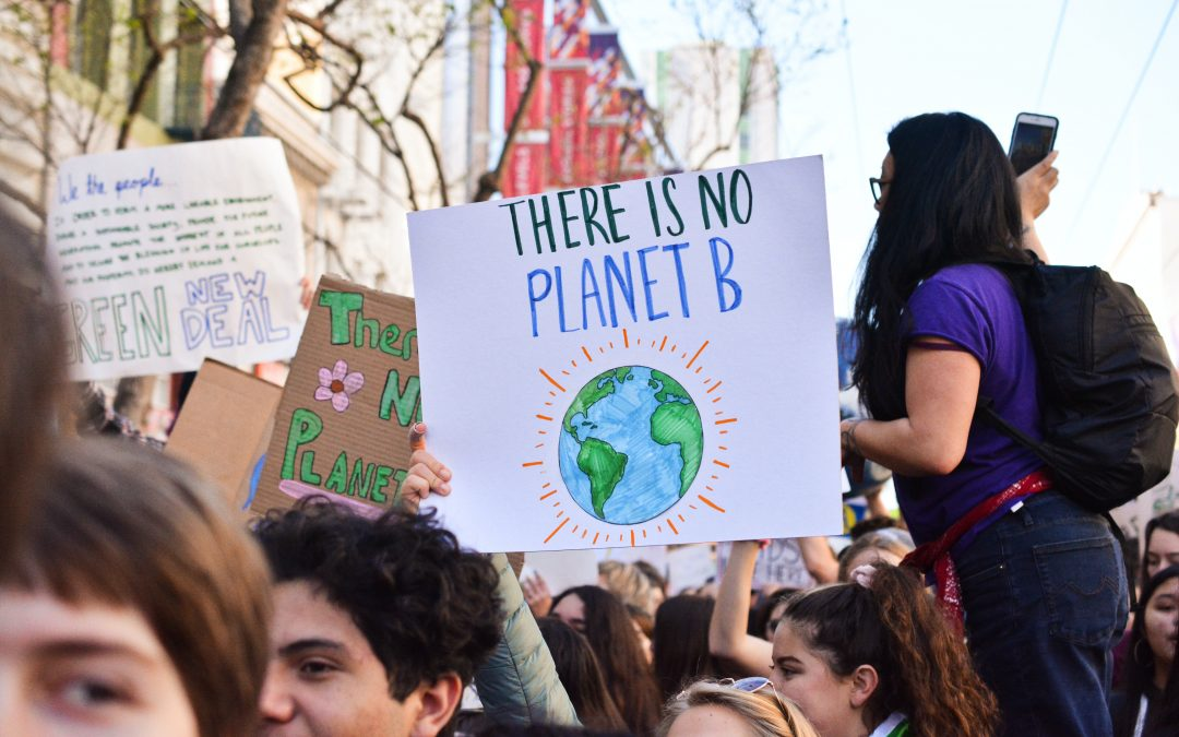 Universities must leverage finances for climate justice