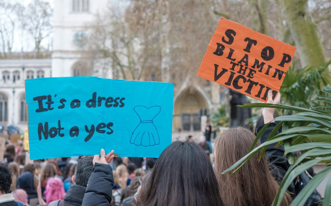 News round-up: Top universities called out over failing to tackle 'rape culture' and sexual harassment